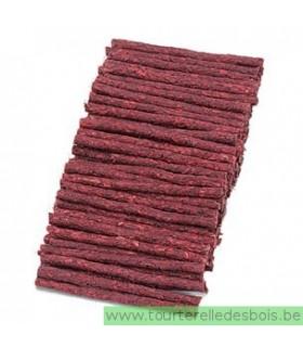 Cigarettes munchy rouge 9-10mm 100 pièces