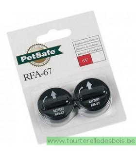 PETSAFE batterie module 2 PCS.
