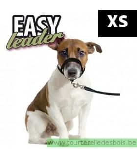 Easy leader taille 1 noir