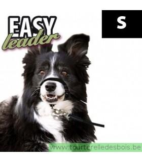 Easy leader taille 2 noir