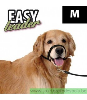 Easy leader taille 3 noir
