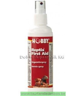 HB REPTIX, FIRST AID 150 ML