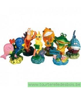 Décoration Funny figurine