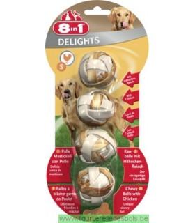 8 in 1 delights balls - S