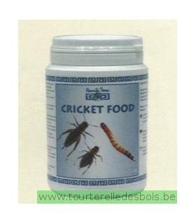 NAMIBA CRICKET FOOD 150 GRS
