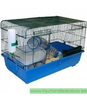 Cage pour furet Rodolpho - 80 cm