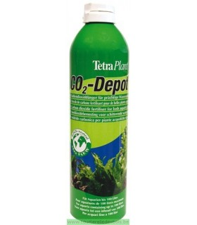 TETRAPLANT CO2 RECGARGE - DEPOT 11GRS