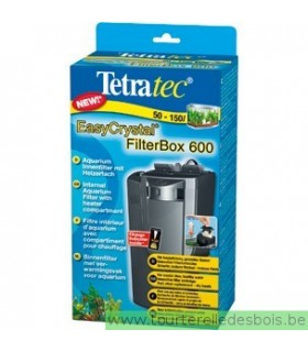 TETRA TEC EC FILTER BOX 600