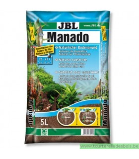 JBL MANADO NOIR 3 LITRES