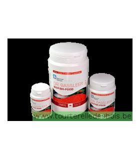 BASSLEER BIOFISH FOOD FORTE - M - 600 Grs