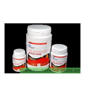 BASSLEER BIOFISH FOOD GARLIC - M - 600 GRS