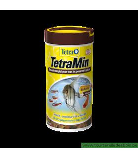 TETRAMIN GROS FLOCONS 500ML