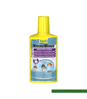 TETRA NITRATE MINUS LIQUID 100 ML