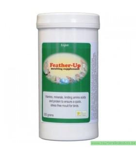 VIT + MINERAUX - Feather-up 100 G.