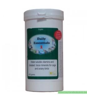 VIT + MINERAUX - Daily Essentials 1 400 G.