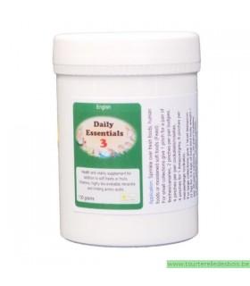 VIT + MINERAUX - Daily Essentials 3 400 G.