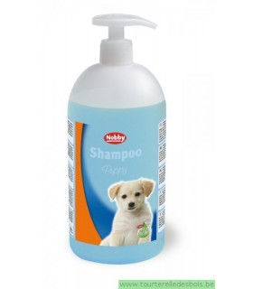 SHAMPOING CHIOT - 1LITRE