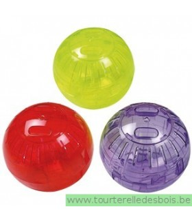 SAVIC BOULE D' EXERCICES JAUNE 18CM