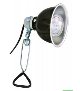 ZM BROODER LAMP DELUXE PORCELAINE [LF-15]