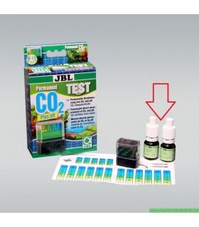 JBL CO2/PH-PERMANENT REACTIF