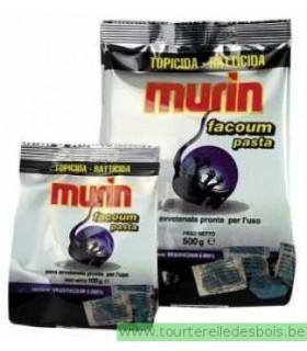 MURIN FACOUM PASTA 1KG