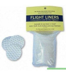 LINER SMALL PROTEGE SLIP PETITE/LARGE