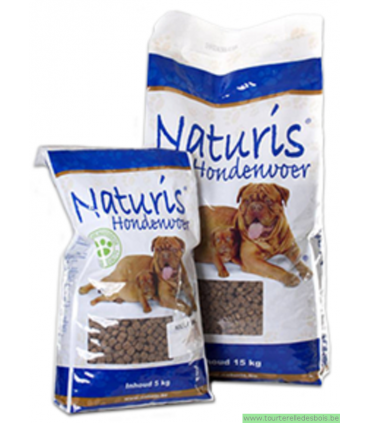Croquettes Puppy : pour les chiots jusqu'à 6 mois
