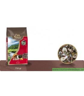 DN Souris, gerbilles & hamsters nains 750 grs nMENU