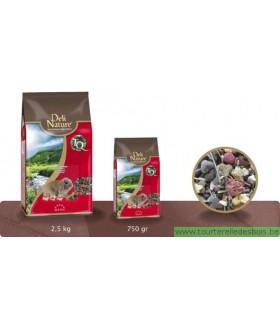 DN Lapins nains (légumes et fines herbes) 2.5 Kg nMENU
