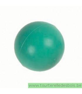 Balle en caoutchouc très grande 75 mm