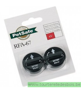 PETSAFE batterie module 2 PCS.