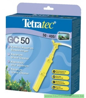 Tetratec GC 30 Nettoyant de sol Comfort