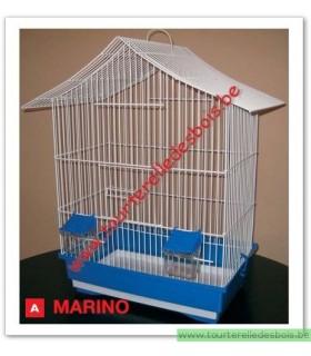 Cage oiseau Marino