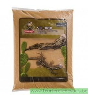 PP Sable terrarium kalahari 4 Kg