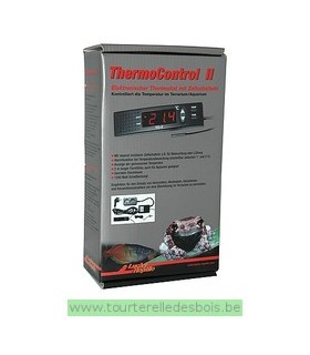 ThermoControl II Lucky reptiles