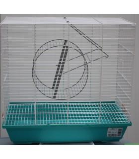 LIVORNO Cage rat/gerbille/écureuil