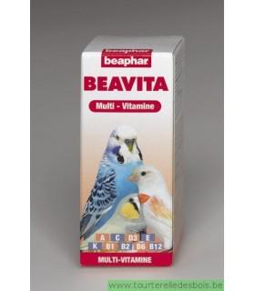 Beavit B6/B12 50ml