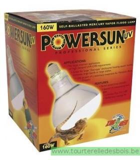 ZM PowerSun UVB 160 W [PUV-10E]