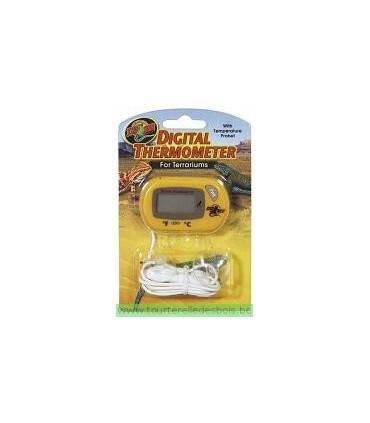 ZM Thermomètre digital  [TH-24E]