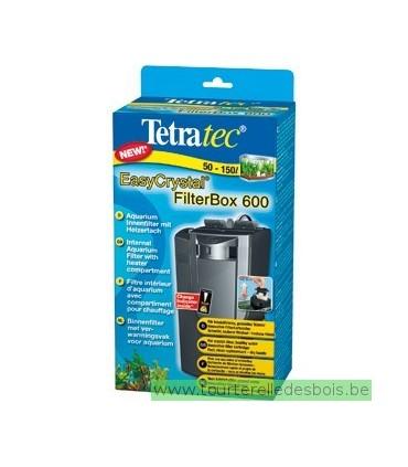 TETRA TEC EC FILTER BOX 600