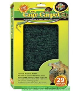 ZM Cage Carpet 20 x 40 cm [CC-5]