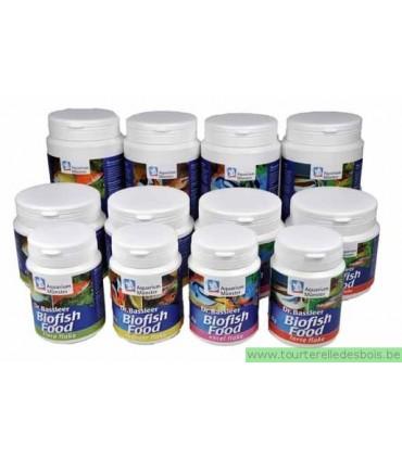 BASSLEER BIOFISH FOOD REGULAR - L - 60GRS