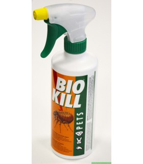 BIO KILL ANTI VERMINE - 500 ML