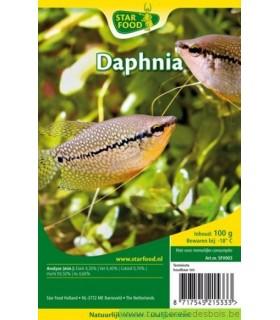 CONGELE- Daphnies