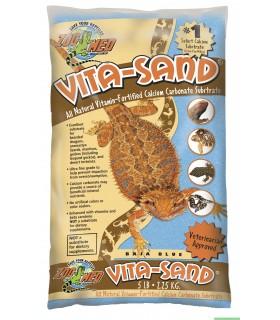 ZM Vita-Sand Baja blue 4,55kg [VB-10]
