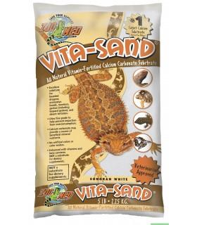 ZM Vita-Sand Sonoran white 4,55kg [VW-10E]