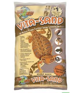 ZM Vita-Sand Mojave mauve 4,55kg [VM-10E]