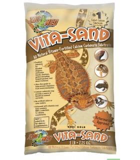 ZM Vita-Sand Gobi Gold 4,55kg [VG-10E]