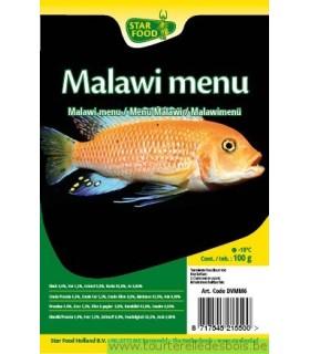 menue malawi