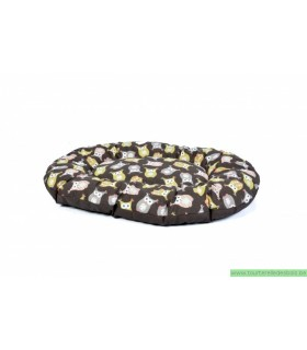 COUSSIN COUSU NR5 BUBO 60X43X9CM